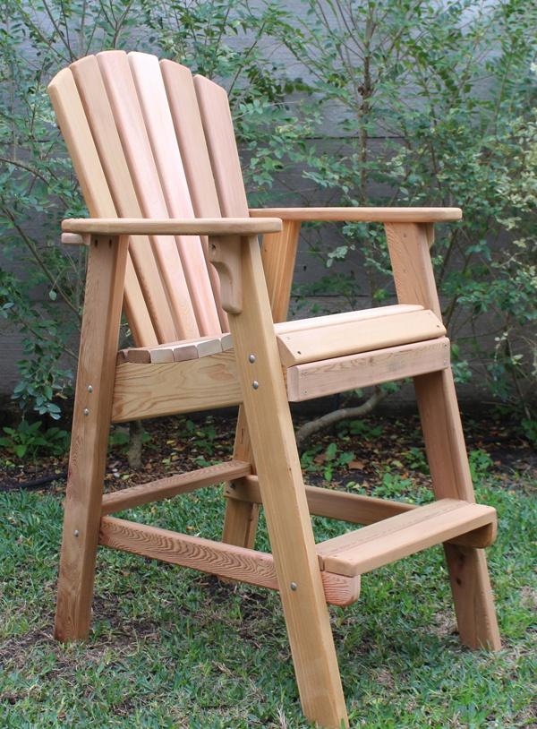 Bar Height Adirondack Chairs - Home Ideas