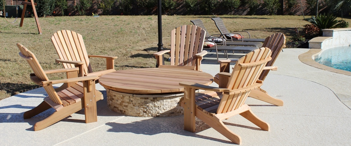 Texas Chairs Is A Family Owned Business, Located In Cypress, Texas, Just  Northwest Of Houston. We Take Pride In Building The Best Quality Adirondack  Chairs ...